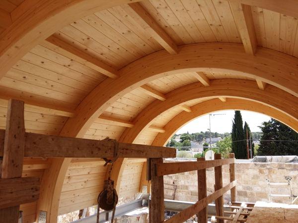 case legno antisismiche