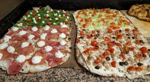 pizza alla Pala | Pizza al metro |