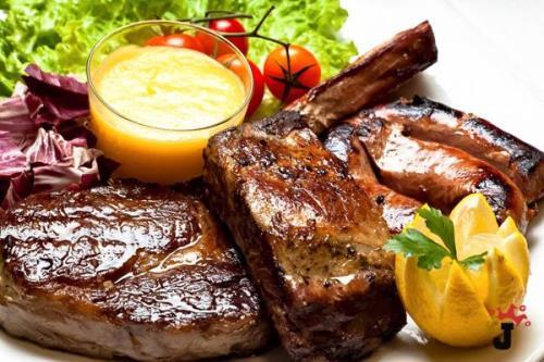 carne alla griglia | Grigliata mista di carne | Maron di Brugnera | Pordenone