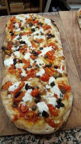 pizza alla pala   Pizza al metro   Brugnera   Pordenone