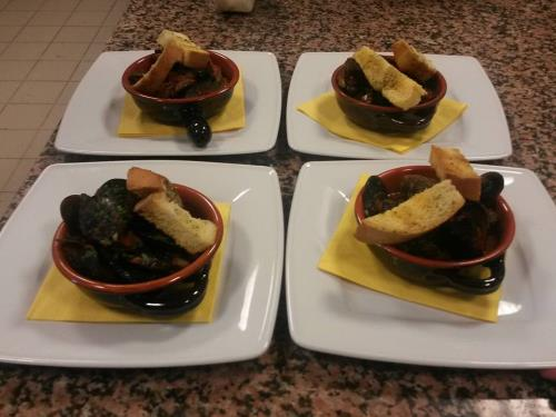 Cozze fresche | Pepata di cozze | Brugnera | Pordenone