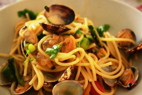 Spaghetti allo scoglio | Brugnera | Pordenone