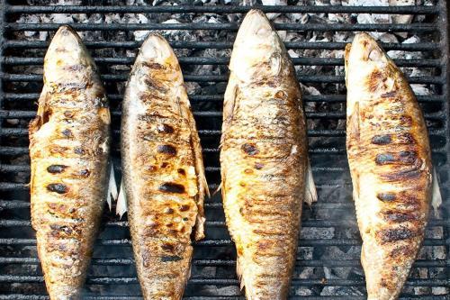 pesce alla griglia | brugnera | Pordenone