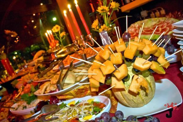 preparazione buffet | servizio catering | Brugnera | Pordenone