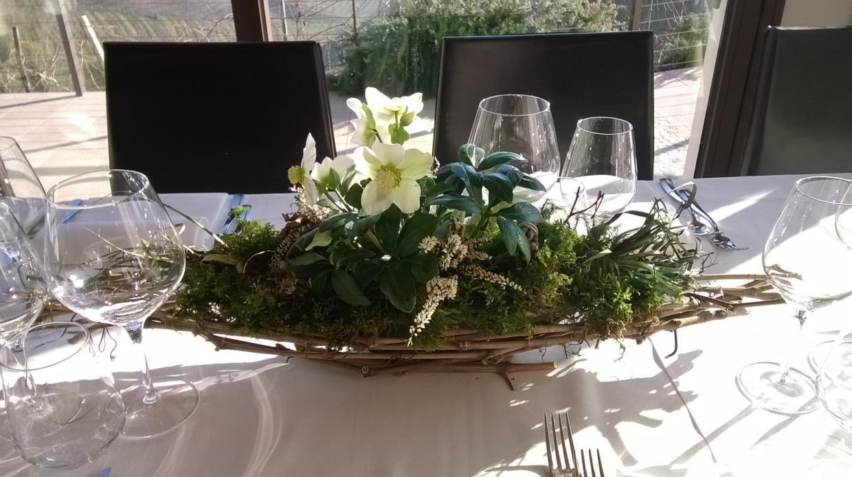 allestimento fiori cerimonie Treviso