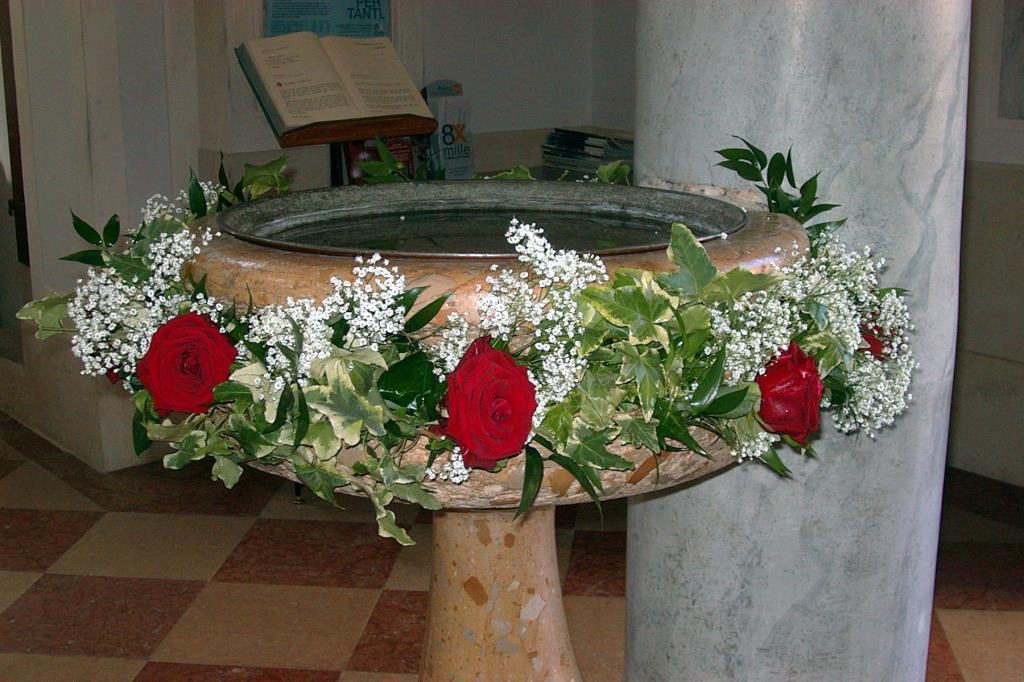 allestimenti fiori cerimonie eventi Treviso