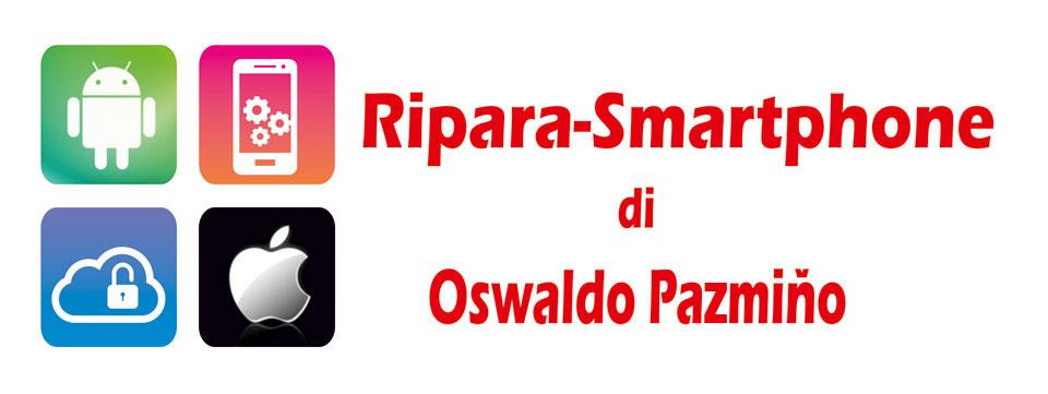 Riparazione Telefoni cellulari Tablet PC Sanremo Imperia