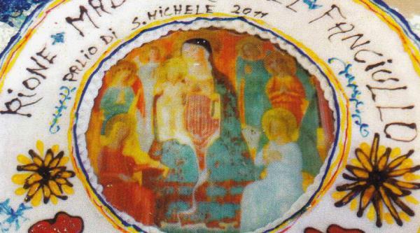dolci artistici Marsciano Perugia