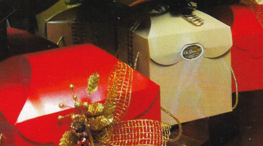 dolci natalizi artigianali Marsciano Perugia