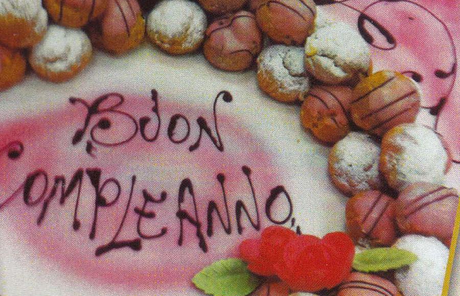 dolci artigianali Marsciano Perugia
