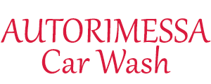 autorimessa carwash logo