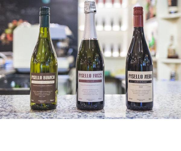 ristorante con vini locali Fano
