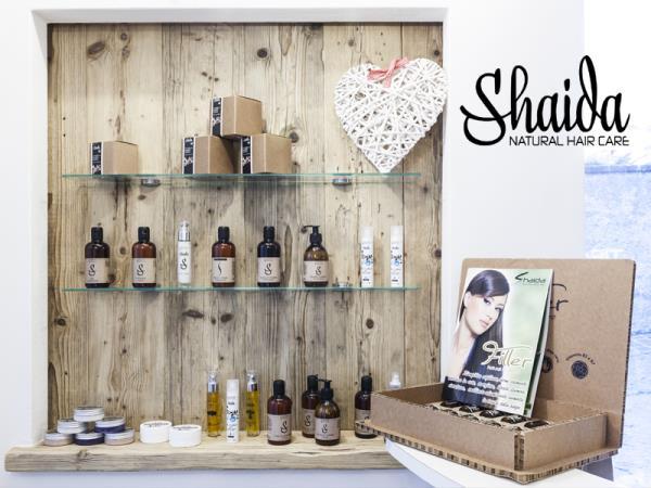 prodotti Shaida
