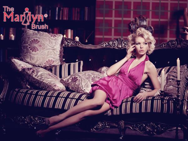 spazzole Marilyn