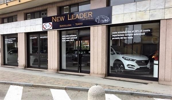venditori auto Torino Italia