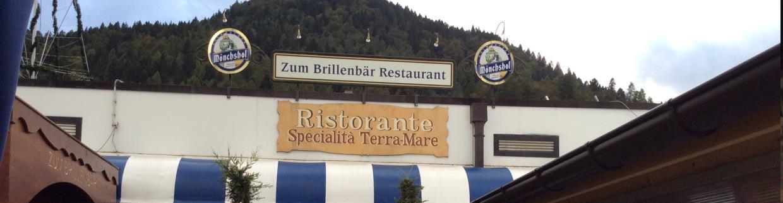 Zum Brillenbär Restaurant