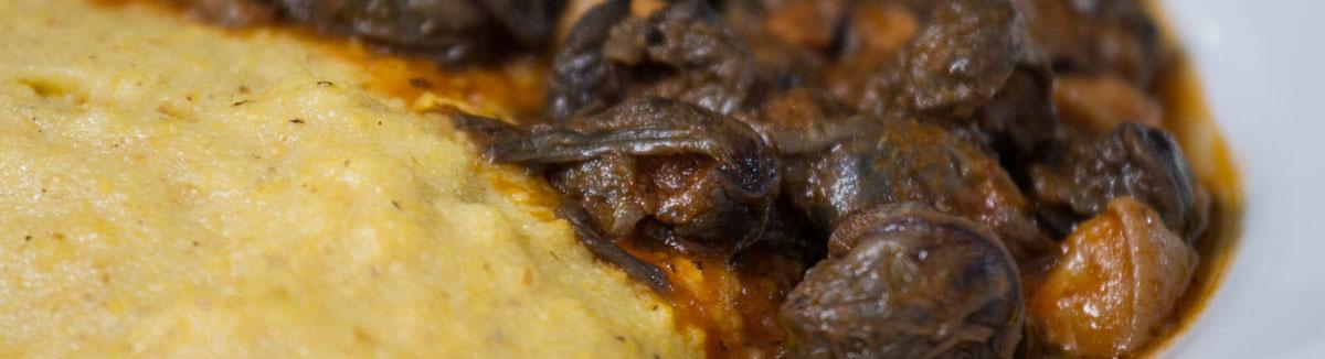 Osteria tipica bresciana