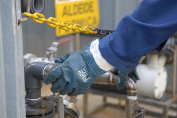 trattamento delle acque industriali e civili