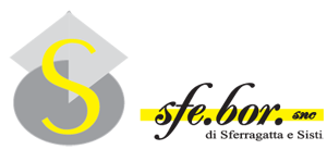 Logo SFE. BOR.