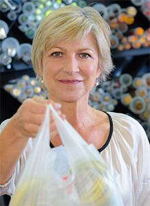 buste spesa supermercati