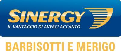 Sinergy Barbisotti e Merigo