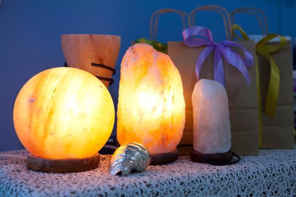 lampade di sale Pordenone