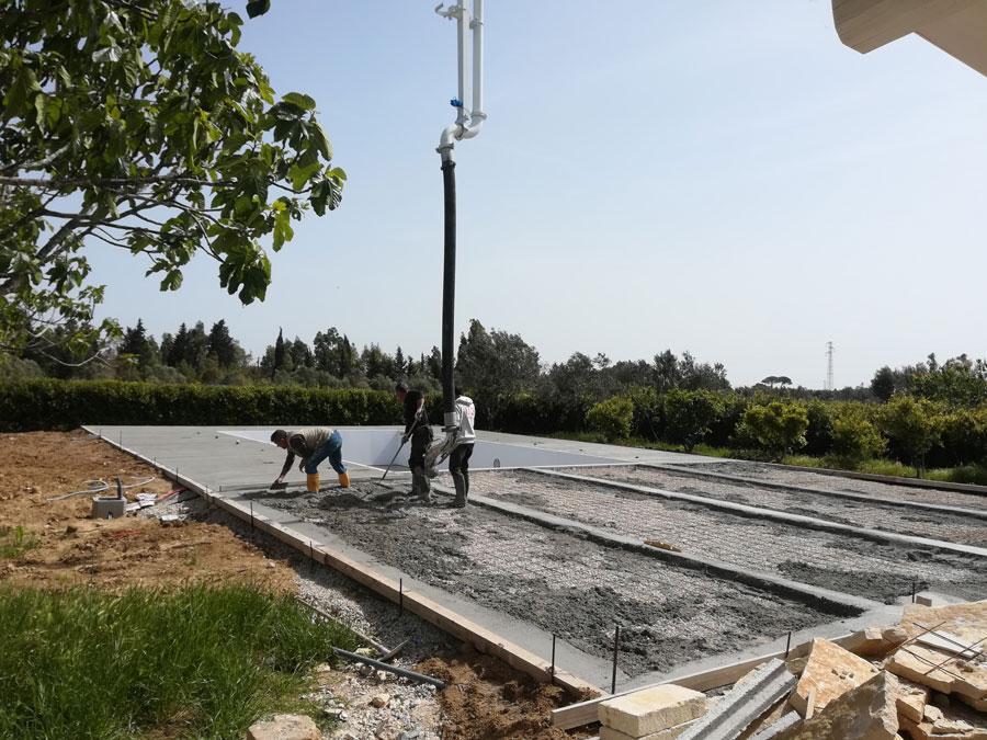 Partners e fornitori letizia costruzioni