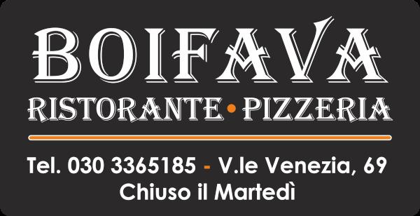 ristorante pizzeria boifava brescia