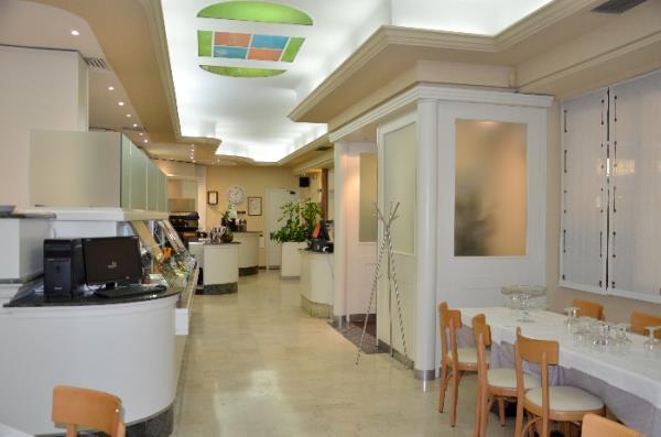 ristorante cucina tradizionale mediterranea brescia