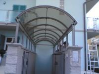 infissi curvi Pesaro Urbino
