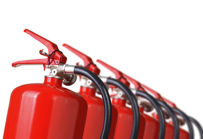 adeguamento prevenzione incendi Brescia