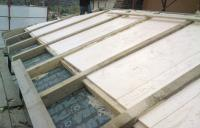 realizzazione - produzione - progettazione - installazione tetti ventilati