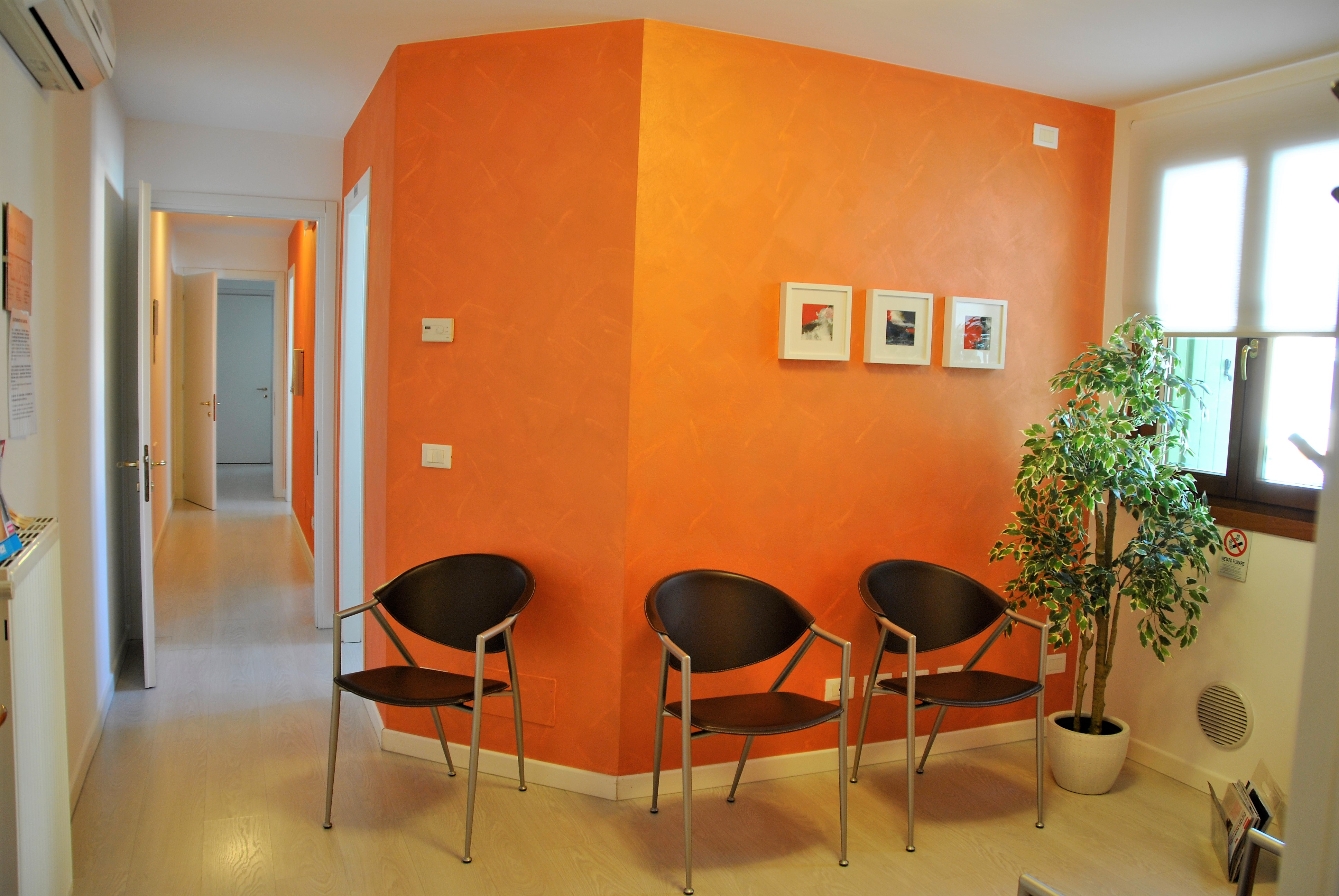 Studio dentistico Medilang Gorizia