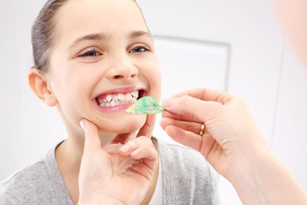 apparecchio dentale Gorizia