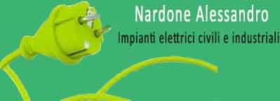 Alessandro Nardone Impianti elettrici Udine