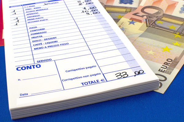 Stampe Fiscali roma montesacro tipografia cossidente