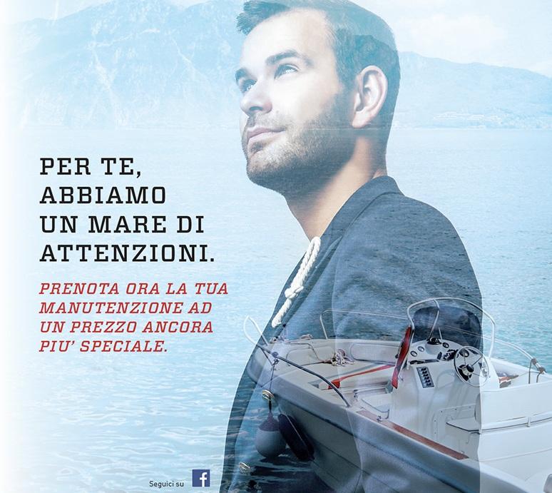 --> PROGRAMMA DI MANUTENZIONE ORDINARIA MOTORI MERCURY <--