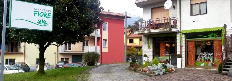 Fioreria Solto Collina Bergamo