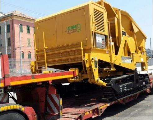 trasporti stradali Piacenza
