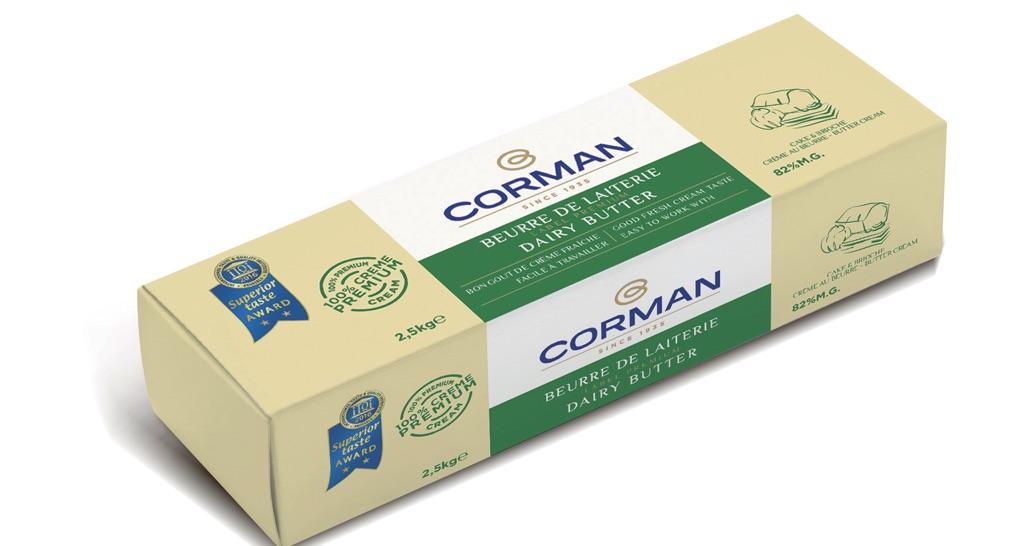 BURRO CORMAN