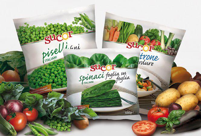 Forniture alimentari  per catering Canicattì