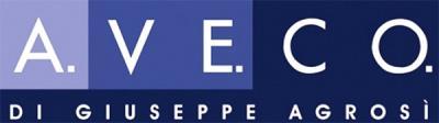logo aziendale aveco