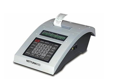 Registratori di cassa Olivetti - Nettuna 100