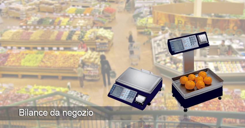 Rivenditore Bilance da Negozio Olitecnica Roma Prati Fiscali