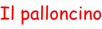 www.ilpalloncinovr.it