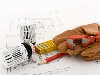 Forniture per termo-idraulica