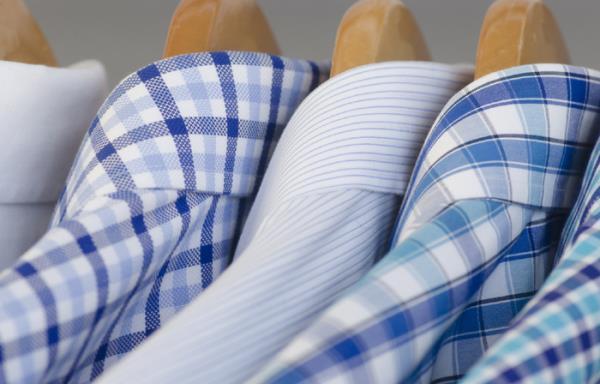 riparazione modifica abiti eleganti casual