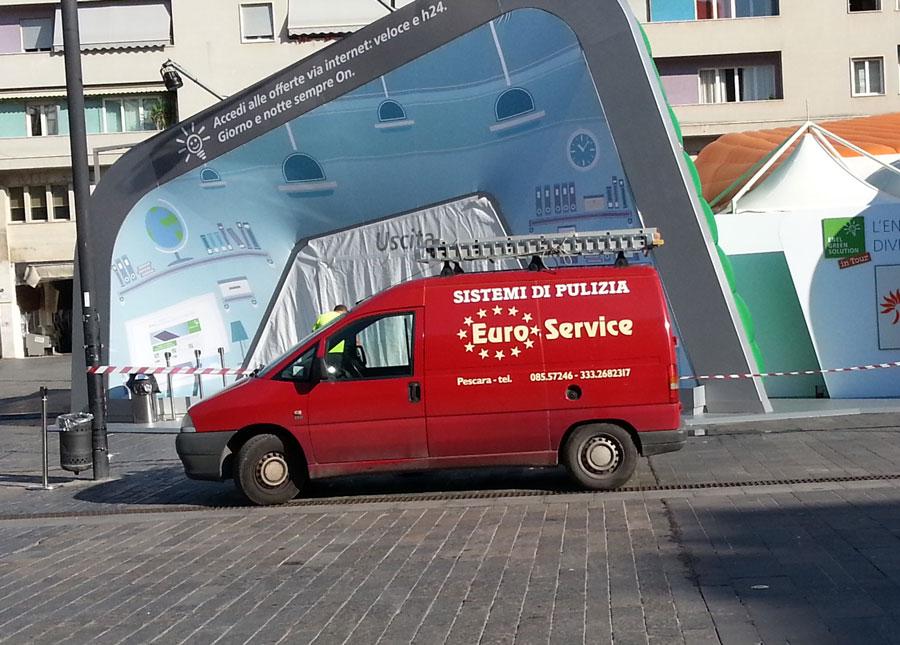 Imprese di pulizie Pescara