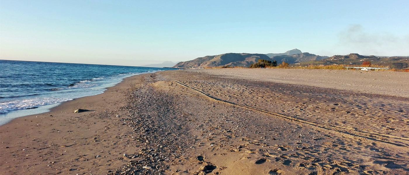 vacanze al mare Calabria