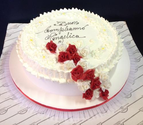 torte per compleanni